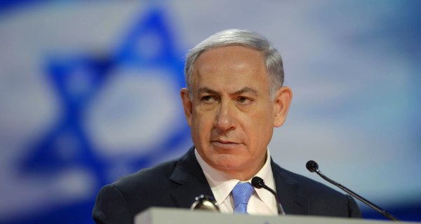 Netanyahu Takes Center Stage in GOP Battle With Obama