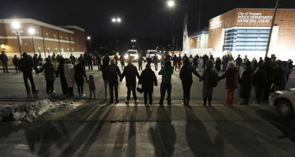 Ferguson Officials Suspended After DOJ Report Have Resigned, City Confirms