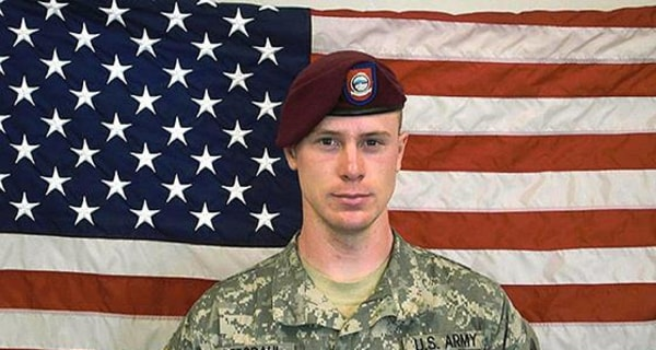 Bowe Bergdahl's Defense Wants to Meet With Donald Trump Before Court-Martial