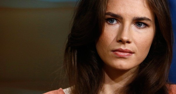 Amanda Knox Case: Italian Court Overturns Murder Conviction