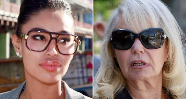 Donald Sterling's Wife Is Owed $2.6M By 'Mistress' V. Stiviano: Judge