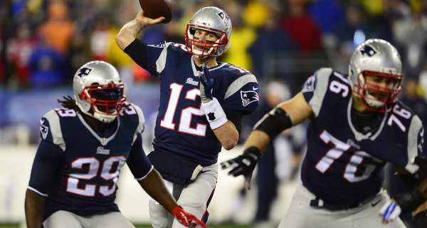 Deflate-Gate Report Reveals Salty Deflate-Gate Text Messages