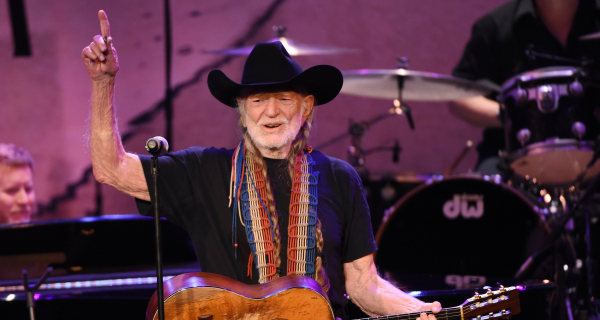 Always On His Mind: Country Star Nelson Launches Marijuana Brand 'Willie's Reserve'