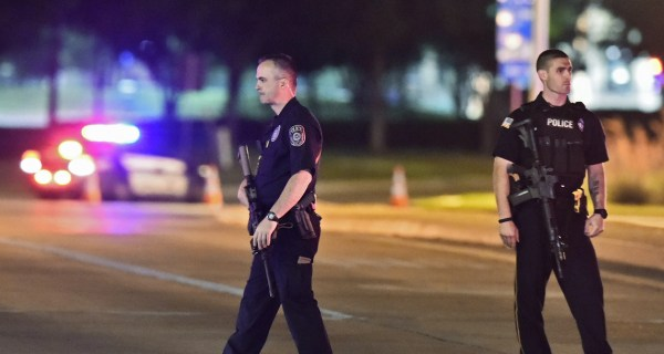 'Draw Muhammad' Shooting in Garland: What We Know About Texas Attack