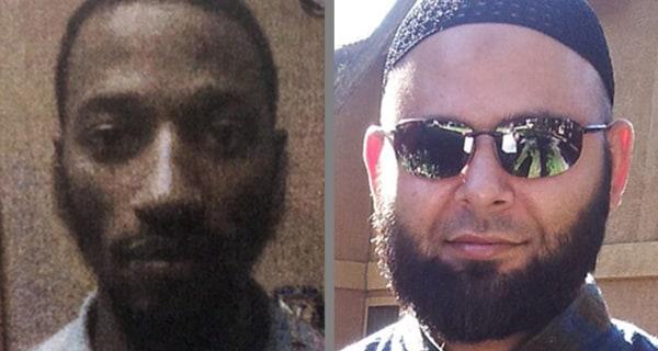 Garland Shooting Suspect Simpson Was on FBI Terror Radar