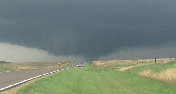 'Particularly Dangerous': Tornadoes Roar Across Plains States, Spurring Watches, Warnings for Millions
