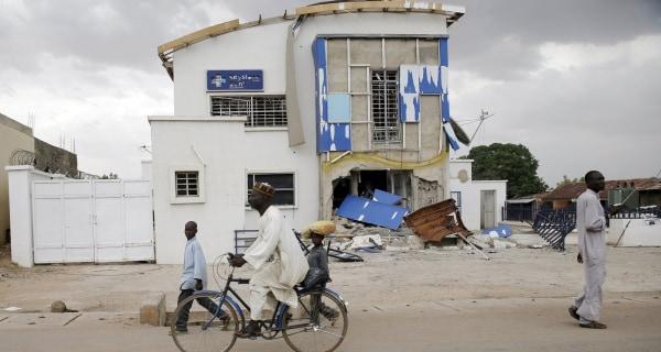 Nigeria's Boko Haram Survivors Now Face Battle Against Hunger