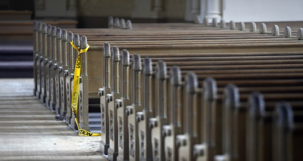 U.S. Becoming Less Christian, Study Finds; Unaffiliated Group Grows