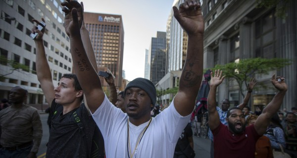 Cleveland Cop Acquittal: Protests, Arrests After Officer Found Not Guilty in Shooting