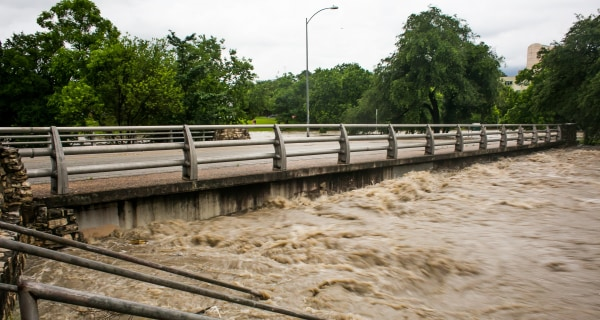 Texas, Oklahoma Floods: 12 People Missing as More Rain Forecast