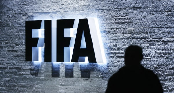 FIFA Officials Held Over Alleged Corruption; World Cups Also Probed