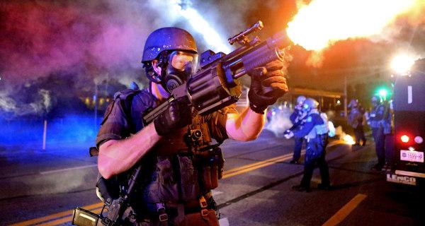 Ferguson Cancels Thousands of Arrest Warrants