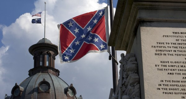 'Have We Changed Enough?' Nikki Haley Pushes for Confederate Flag Removal