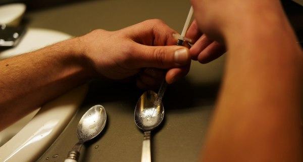 Heroin Deaths Quadruple Across U.S.