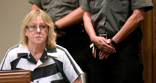Sex & Drugs: Prison Seamstress Joyce Mitchell's Confession Revealed