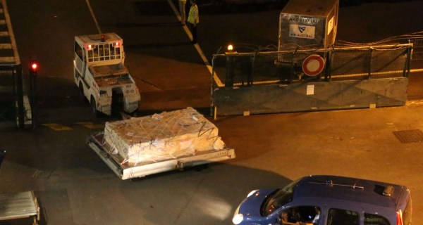 MH370 Search: Plane Debris Arrives in France for Analysis