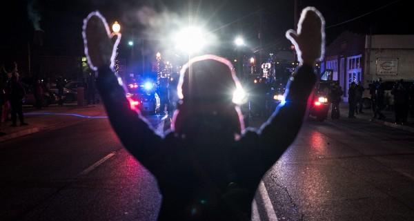 'It Gets Tougher': Ferguson Panel Shares Reform Proposals