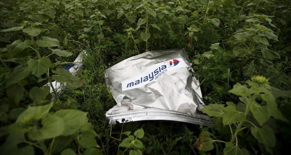 Fragments Found at MH17 Site Might Be From Russian Missile: Officials