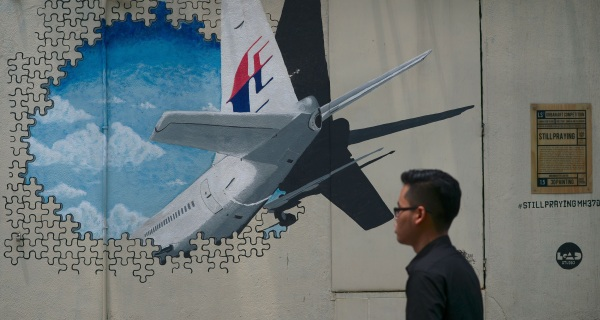 Missing MH370: Gales, 23-Foot Waves Could Disrupt Ocean Search