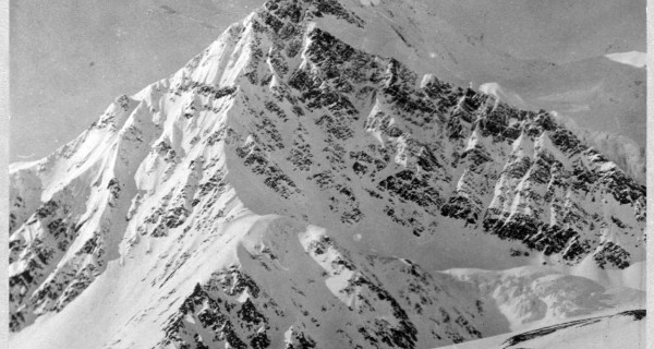 Behind the 'Historical Accident' That Led to Mt. McKinley's Renaming