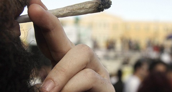College Kids Smoked Pot More Regularly in 2014 than Cigarettes: Study