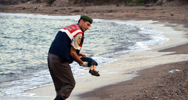 Aylan Kurdi Is the Syrian Toddler Drowned on Bodrum Beach: Report