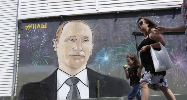 Russia and Ukraine: 9 Ways Neighbors Went From Friends to Enemies