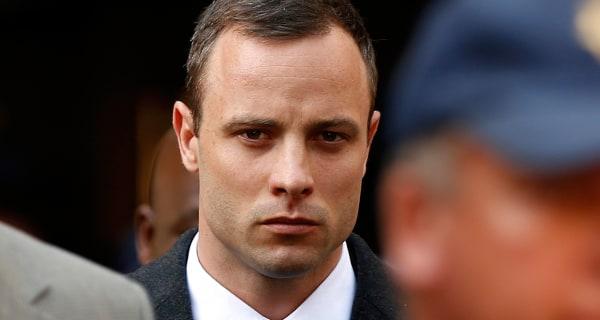 Oscar Pistorius Should Serve Murder Sentence, Prosecutors Tell Appeal