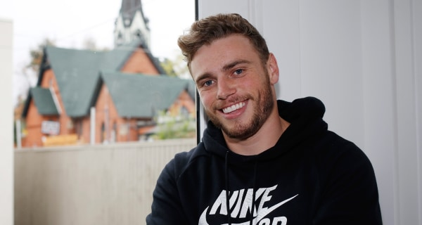 Gus Kenworthy, World Champion Skier, Comes Out as Gay