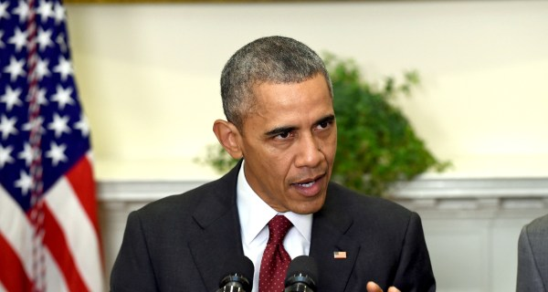President Obama: No Credible Reports of a 'Plot on the Homeland'