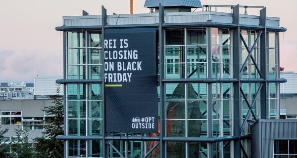 Will REI's Closure on Thanksgiving and Black Friday Pay Dividends?