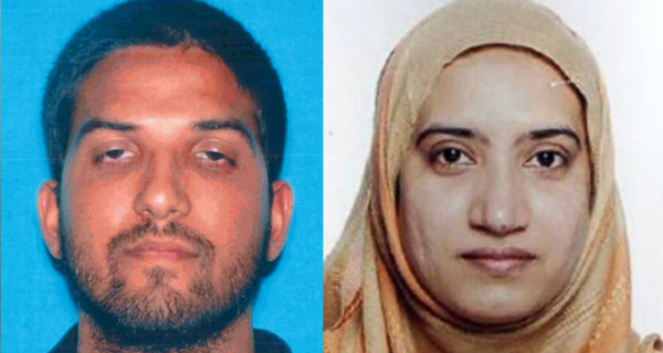 Feds File Suit Against Family of San Bernardino Shooter to Seize Life Insurance Polices
