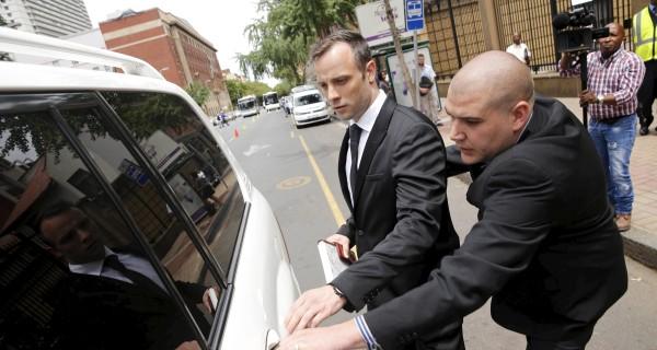Convicted Killer Oscar Pistorius Granted Bail for $688