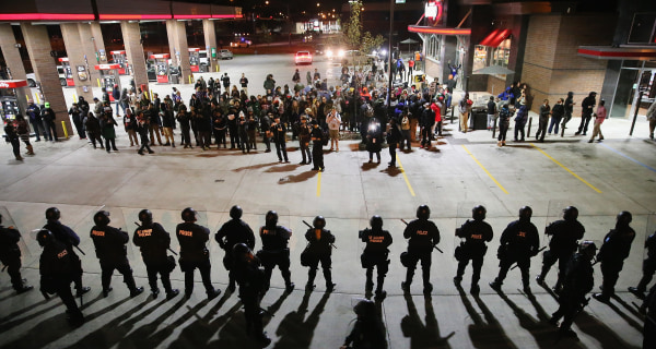'Reasonable Resolution': Judge Approves Deal Between U.S. and Ferguson, Missouri