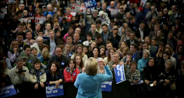 What's a Super Delegate, and Why Did Clinton Win Them?