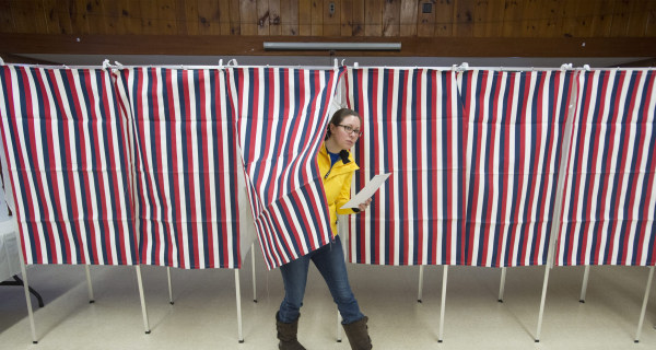 New Hampshire Primary: Full Coverage and Live Updates