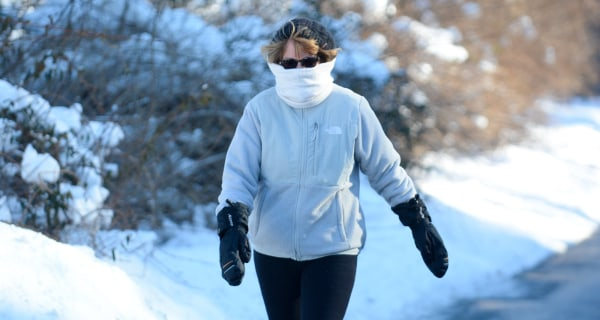 Polar Vortex Triggers Subzero Temperatures, 'Life-Threatening' Wind Chill