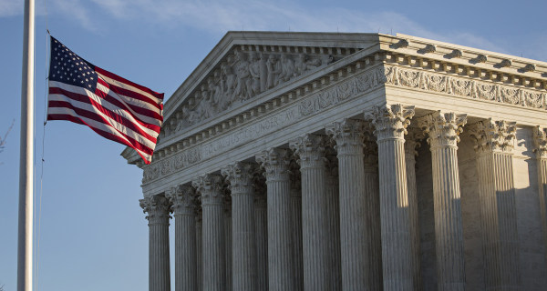 Battle Begins Over Whether Obama Or Next President Should Fill Scalia Seat