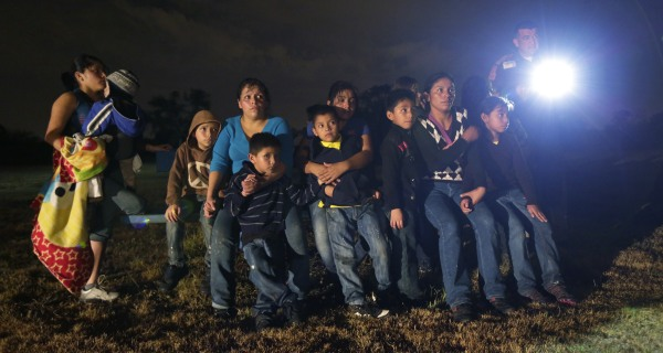 Detaining Immigrant Kids Hasn't Worked. U.S. Wants to Try Something New