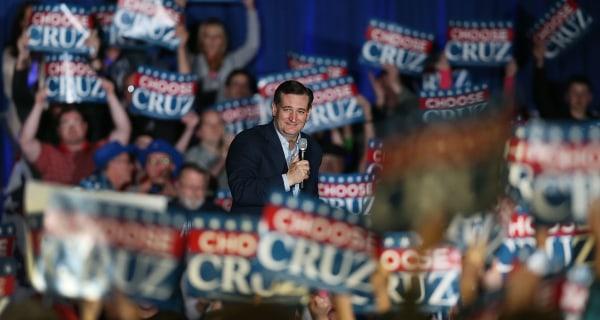 Cruz Calls Trump 'Serial Philanderer' and 'Pathological Liar' in Blistering Attack