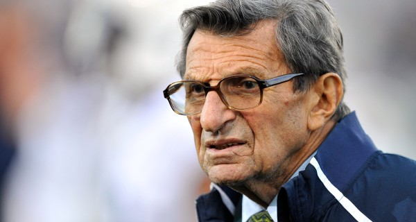 Joe Paterno Knew of Sandusky Abuse Allegations as Early as 1976, Insurance Company Claims
