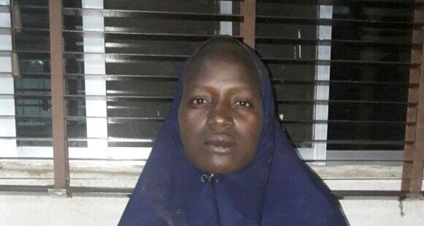 Another Schoolgirl Taken by Boko Haram Is Rescued, Nigerian Army Says