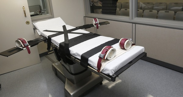 'Careless and Cavalier': Grand Jury Issues Scathing Report on Botched Oklahoma Executions
