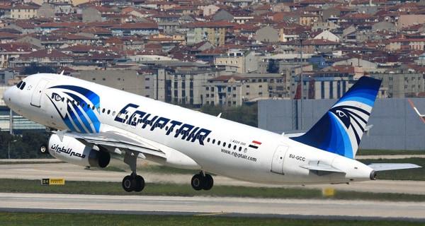 EgyptAir Crash: Why Don't More Airlines Stream Black Box Data?