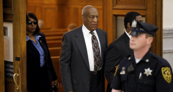 How Hard Will It Be to Convict Bill Cosby?