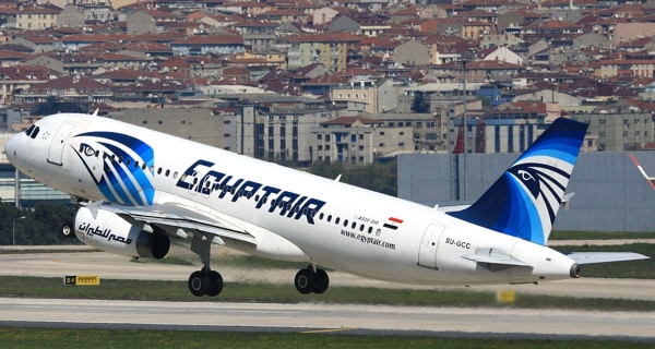 EgyptAir Crash: Why Don't More Airlines Stream Black Box Data?