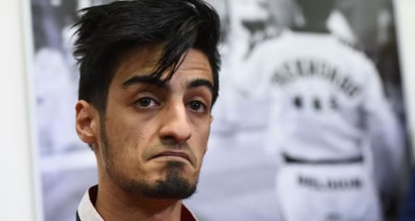 Brother of Brussels Bomber Not Chosen to Compete in Rio Olympics