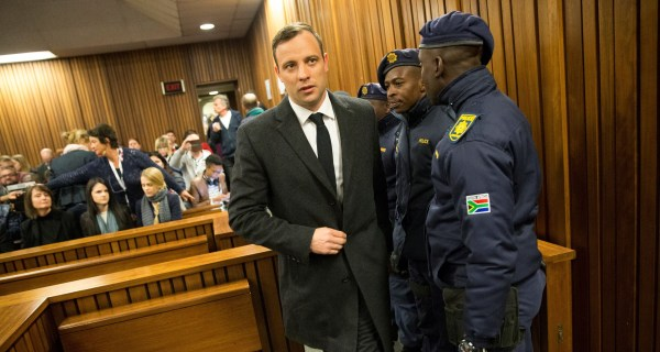 Oscar Pistorius Case: Prosecutors to Appeal 6-Year Jail Sentence for Murder