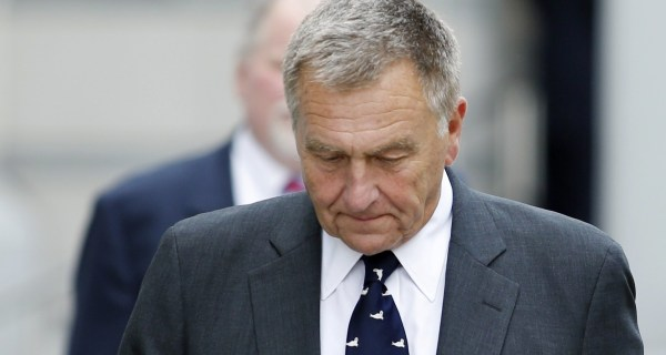 Former Christie Aide Pleads Guilty in United Airlines Bribery Case