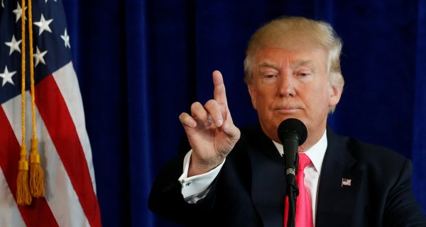 Trump Calls on Russia to 'Find' Missing Clinton Emails